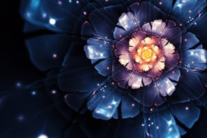 3d_abstract_flower_4k-wide