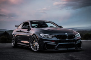BMW M4 Coupe 4K Wallpapers