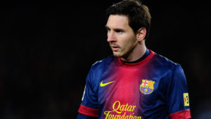 Lionel Messi FC Barcelona Wallpapers