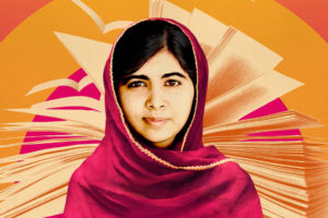 Malala Yousafzai Wallpapers