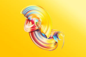 paintwave_yellow-HD