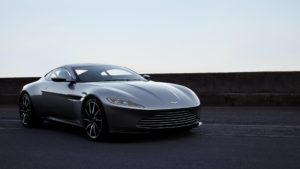 2017 Aston Martin Vantage 4K Wallpapers