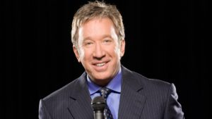 Actor Tim Allen Image