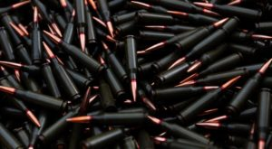 Ammunition Weapons HD wallpaper