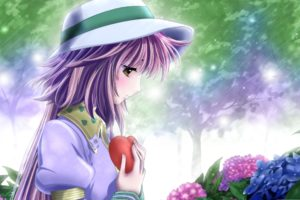 In Love Anime