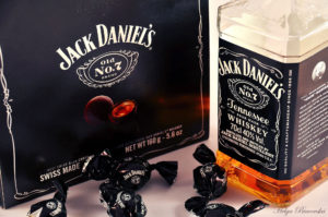 Jack daniels  Whiskey Bottle  Candy  Alcohol