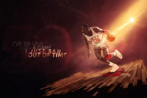 Michael Jordan Chicago Bulls Wallpapers