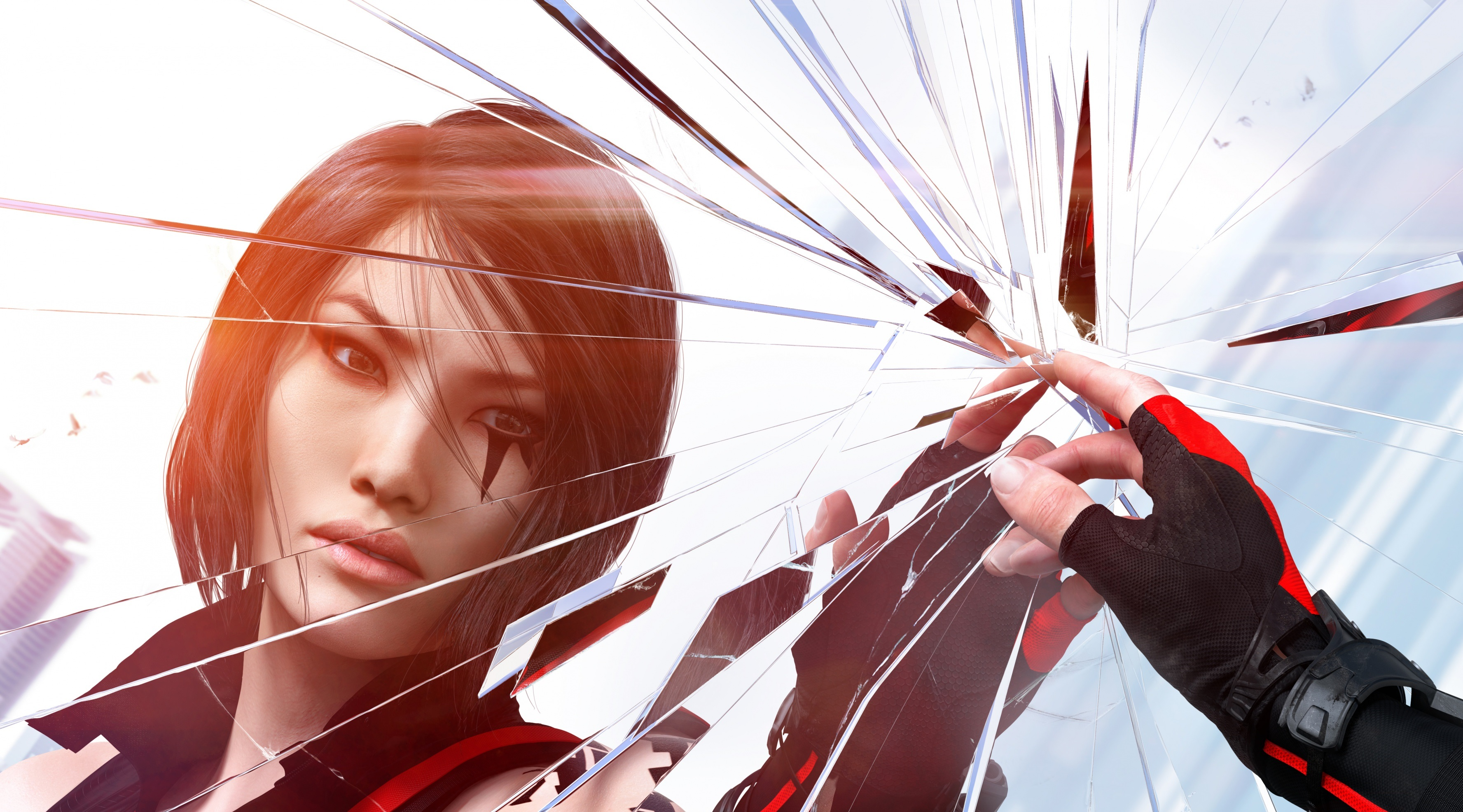 mirrors_edge_catalyst_faith_and_shattering_glass-wallpaper-3554x1999