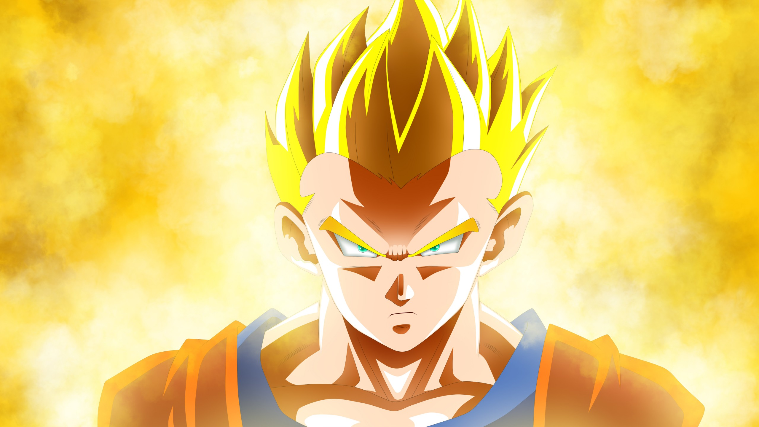 Son Goku Dragon Ball Super 5K Wallpapers