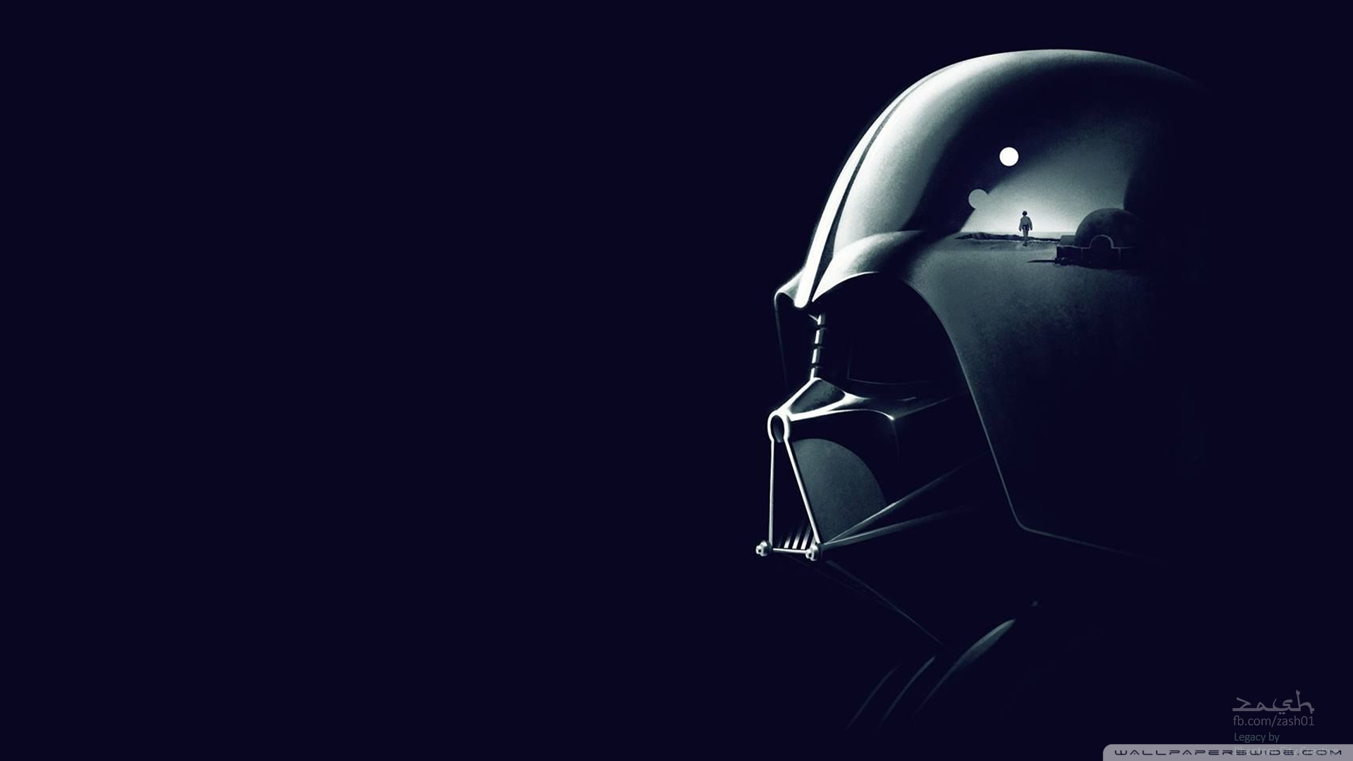 Star Wars HD desktop wallpaper. ««