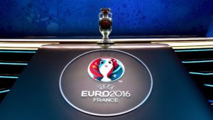 UEFA EURO 2016 France Wallpapers