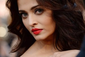 Aishwarya Rai At Cannes Wallpapers
