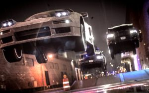 Need for speed 2015 Ea Nfs Cars