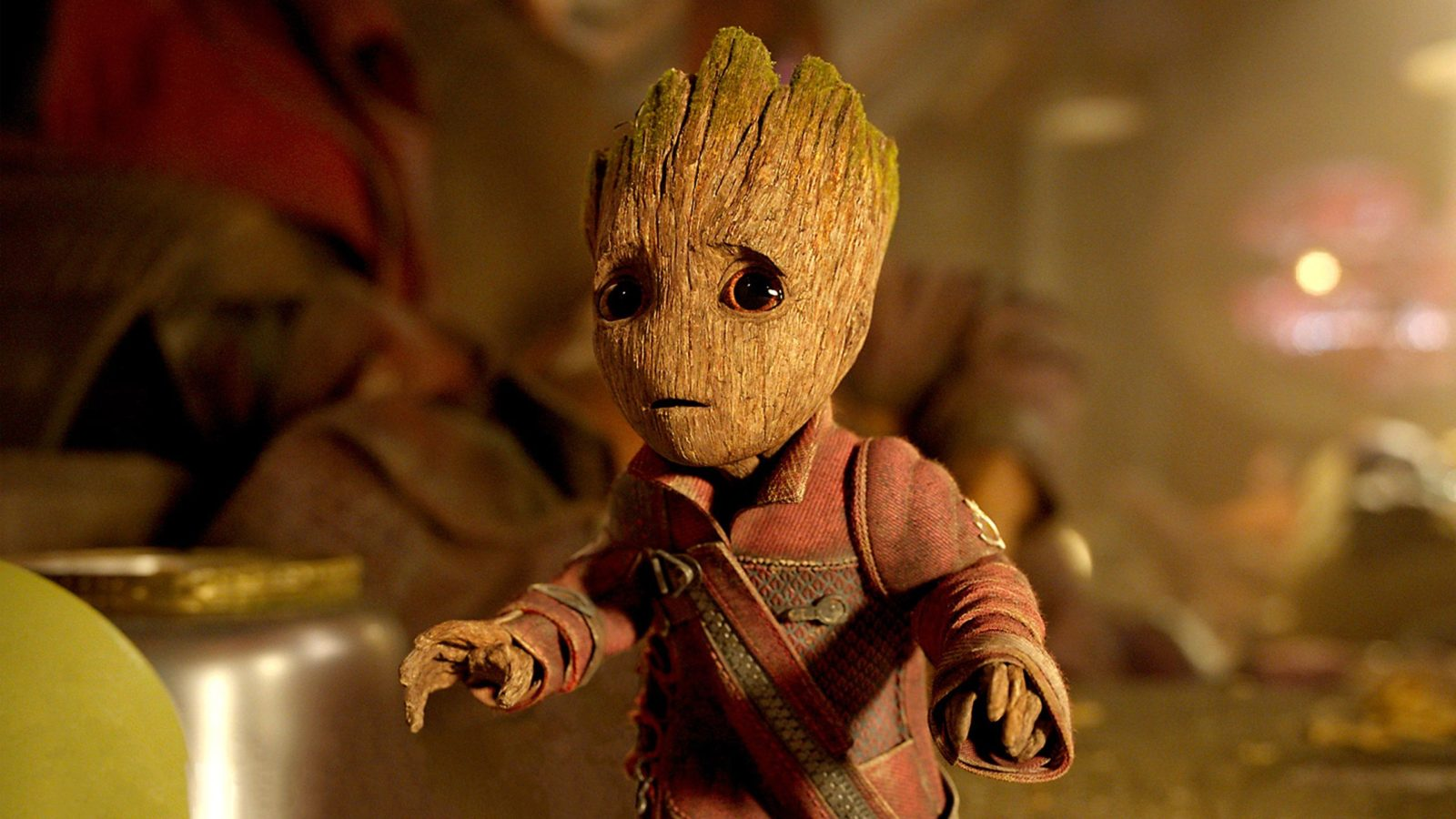 Baby Groot Guardians Of The Galaxy Wallpapers Hd Wallpapers