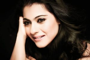 Kajol Actress Smile Face