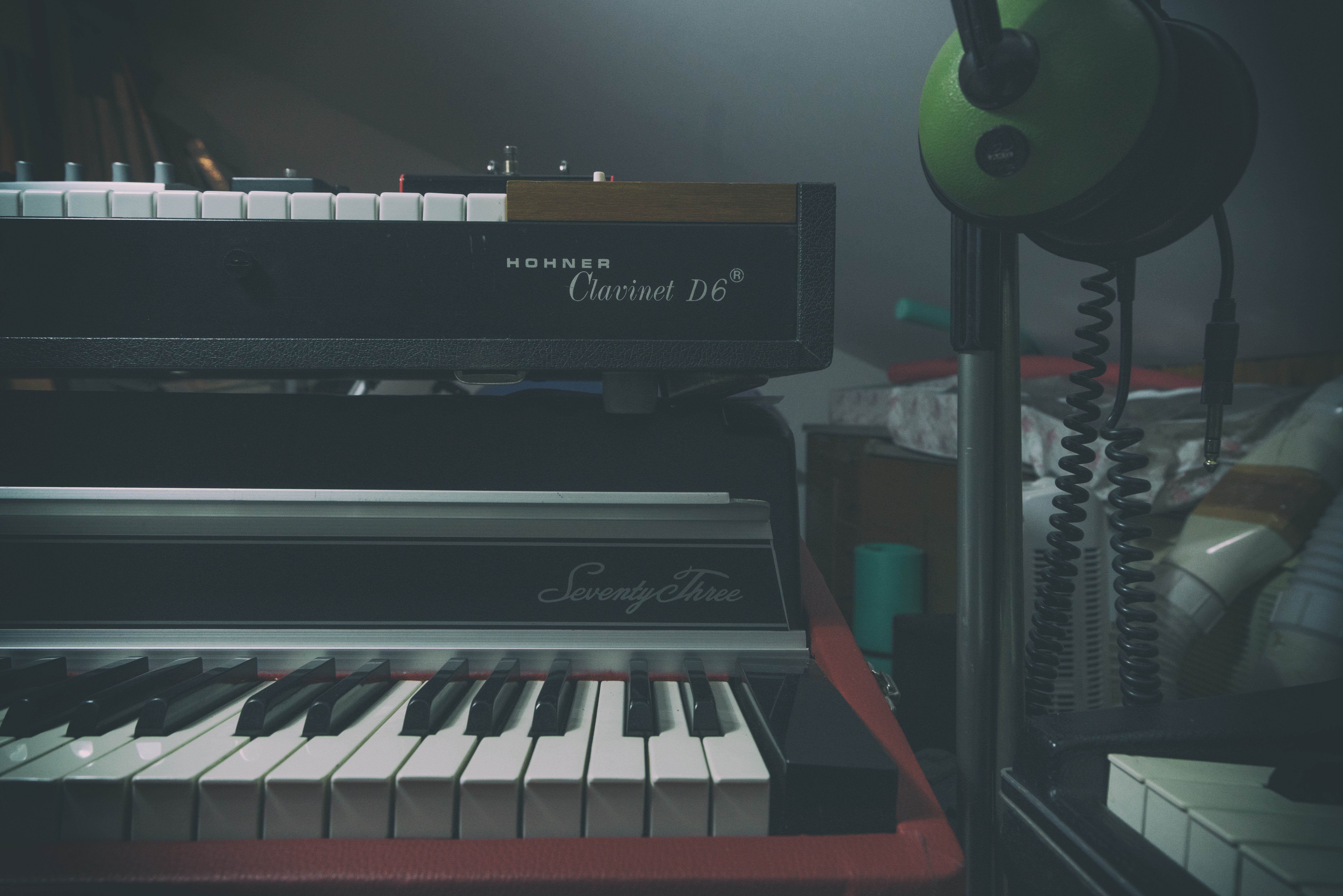 Synthesizer Piano Musical instrument