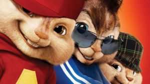 Alvin and the chipmunks Dave Ian Claire