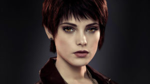 Ashley greene Alice cullen Twilight