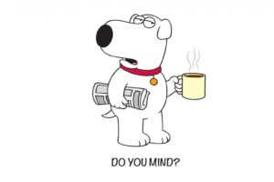 family_guy_brian_griffin_dog_newspaper_coffee_104542_1680x1050