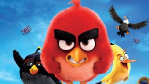 2016 Angry Birds Movie Wallpapers