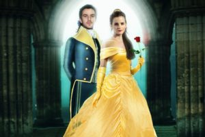 dan stevens emma watson beauty and the beast