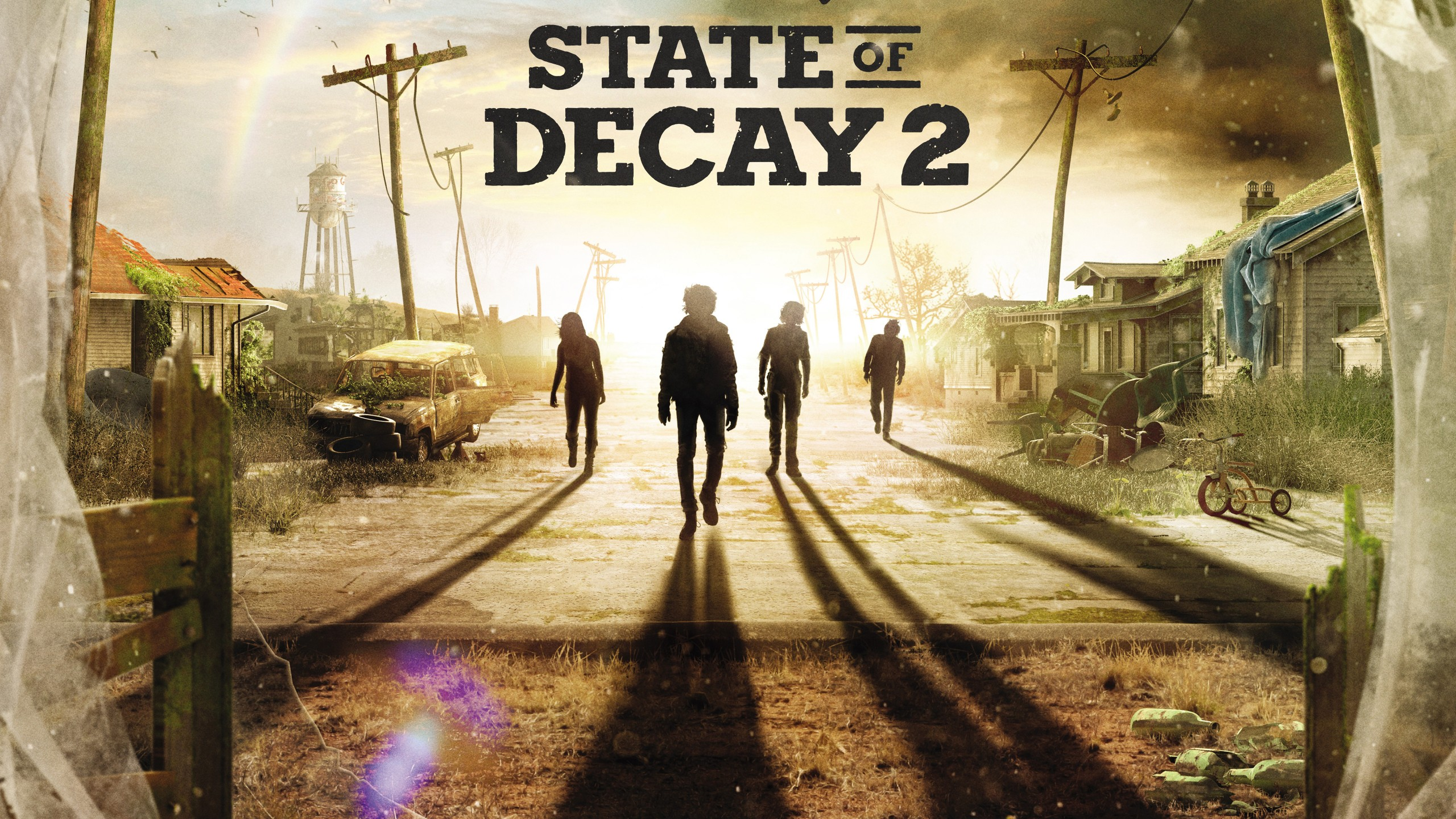 State of Decay 2 E3 2017