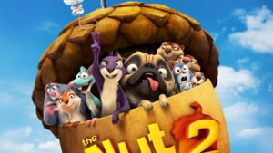 The Nut Job 2 Nutty by Nature Animation