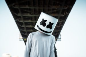 Marshmello Music Producer DJ