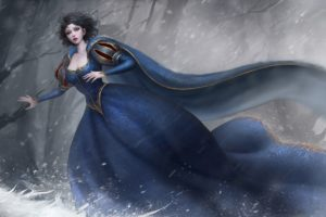 Snow White Artwork