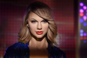 Taylor Swift Madame Tussauds Berlin Wax museum