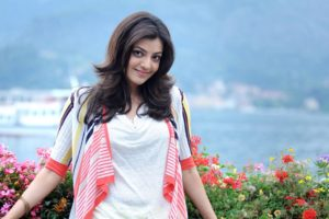 Kajal Agarwal new Wallpapers