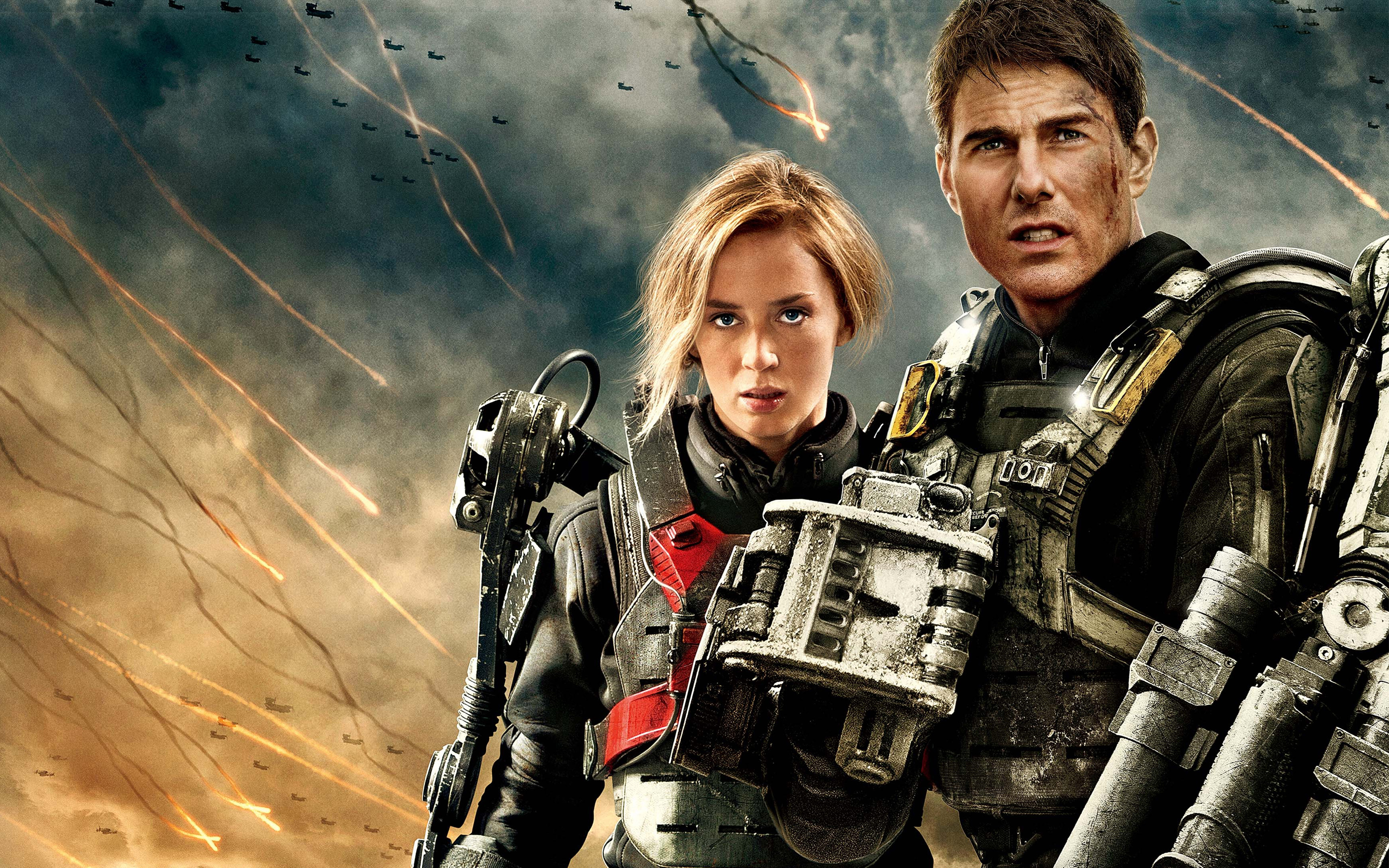 2014 Edge of Tomorrow Wallpapers | HD Wallpapers