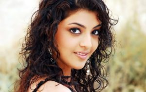 Kajal Agarwal Beautiful