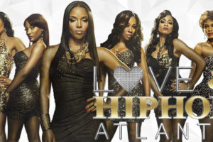 Love & Hip Hop: Atlanta season 5 release
