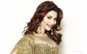 Actress Urvashi Rautela