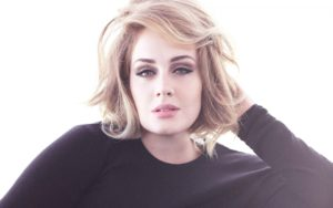 Adele Vanity Fair 4K Wallpapers