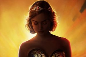 Bella Heathcote Professor Marston and the Wonder Women