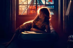 Kate Winslet Wonder Wheel 2017