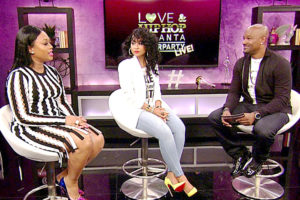 Love & Hip-Hop Atlanta Afterparty Live