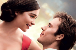 Me Before You 2016 Movie Wallpapers