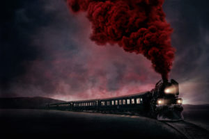 Murder on the Orient Express 2017 Movie 5K Wallpapers