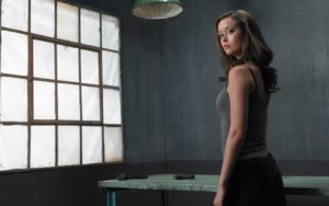 Terminator The Sarah Connor Chronicles Summer Glau