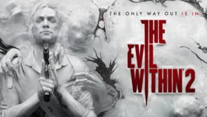 The Evil Within 2 4K 5K