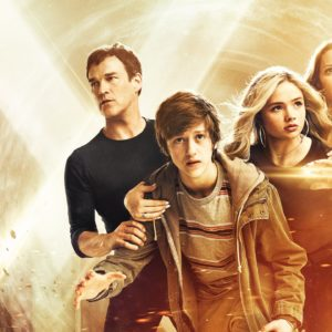 The Gifted 2017 TV Series