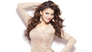 Urvashi Rautela Indian Actress