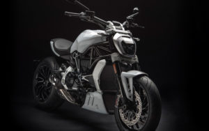 2018 Ducati XDiavel S 4K Wallpapers