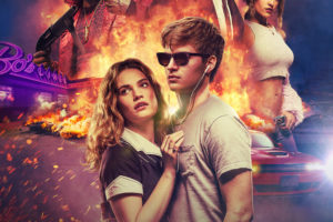 Baby Driver 2017 Wallpapers
