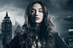 Crystal Reed as Sofia Falcone Gotham Season 4