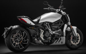 Ducati XDiavel S 2018 4K Wallpapers