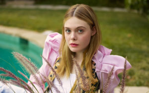 Elle Fanning 2017 HD Wallpapers